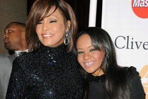 La hija de Whitney Houston, Bobbi Kristina fallece tras meses en coma2