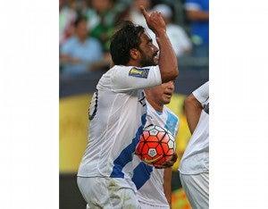 Trinidad & Tobago v Guatemala: Group C - 2015 CONCACAF Gold Cup