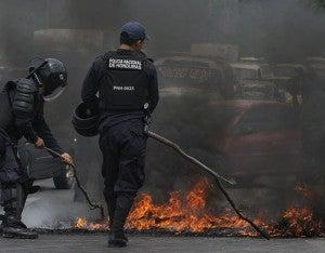 PROTESTAS F2-28-7-2015