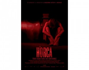 'LA HORCA' Director: Travis Cluff, Chris Lofing Reparto: Cassidy Gifford, Pfeifer Brown, Reese Mishler, Ryan Shoos Estrena: 17 de julio