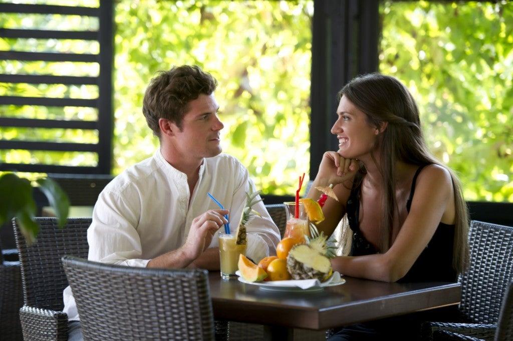 ¿Puede existir la amistad entre un hombre y una mujer (2)