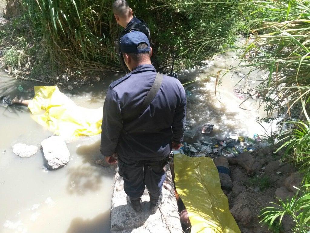 Cuatro muertos en la colonia Villa Unión de Comayagüela3