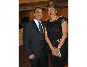 José y Lilian Jaar.