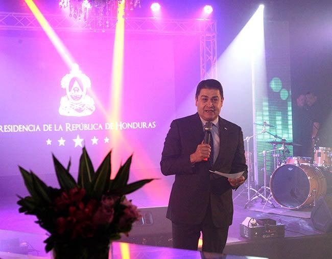 HondurasCanta 5.