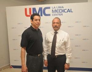 Lima Medical 2