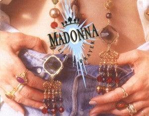 Like a Prayer (1989).