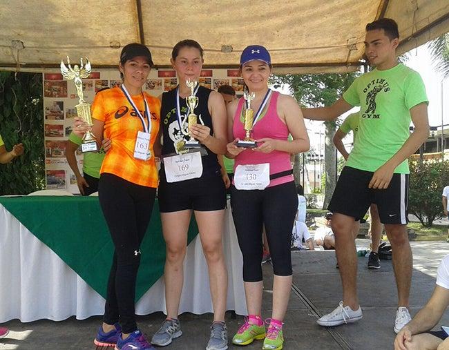 Marathon Villanueva  2