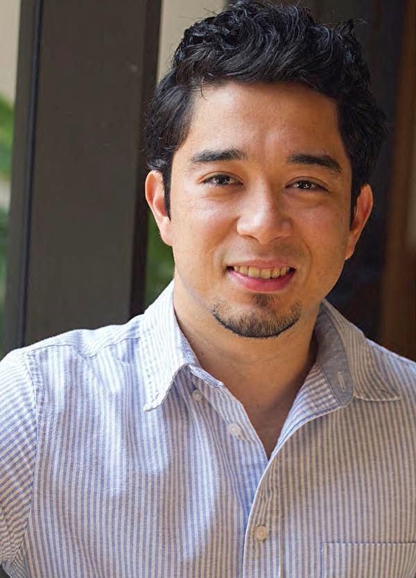 Oscar Rossignoli, el pianista hondureño que será premiado en los Estados Unidos3
