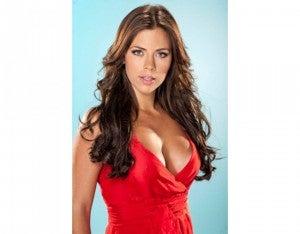 Mejor Actriz de Reparto –Súper Serie Carmen Aub Geraldine Bazan Litzy Ximena Duque