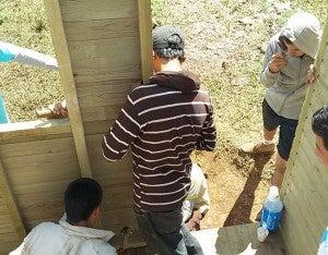 Techo Honduras F2
