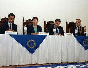 GUATEMALA-CORRUPTION-FORUM