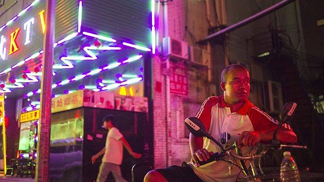 Dongguan, la ciudad China donde los hombres tienen hasta tres novias4