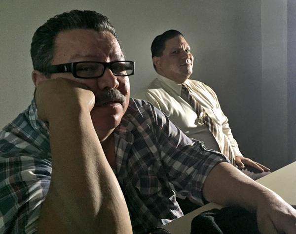 Honduras Dictan auto de prisión para exalcalde Óscar Kilgore