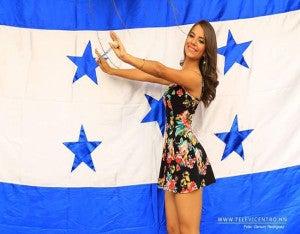 Las palillonas del Instituto Modelo de Comayagüela, cuyo número de posición en el desfile es el 59, esperan dar un buen espectáculo dentro y fuera del Estado Nacional como tradición de muchos años.
