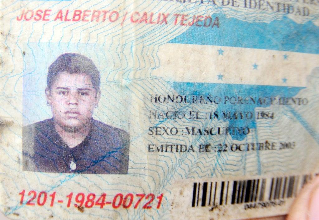 Tegucigalpa Sicarios en moto ultiman chofer cuando almorzaba; capturan a uno (2)
