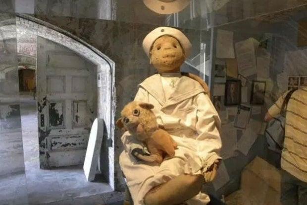 VIDEO Chucky, el muñeco diabólico está basado en una historia real1