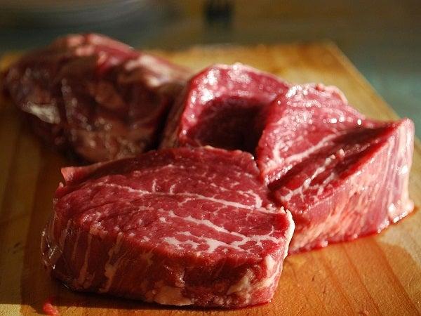 OMS Consumo excesivo de carnes es potencialmente cancerígeno3